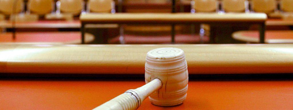 Bemiddel met een mediator naar keuze via de Rechter
